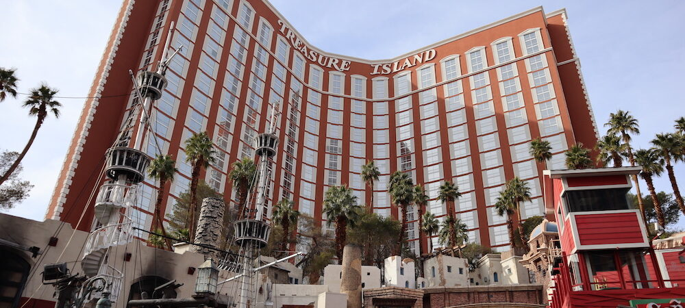 TI Las Vegas